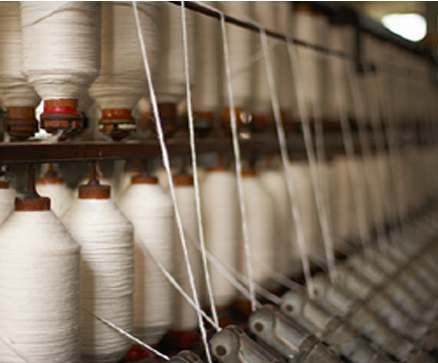 cotton industry Cotton industry definition: the business of spinning and weaving cotton | meaning, pronunciation, translations and examples.